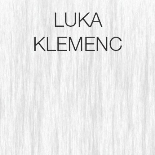 LUKA KLEMENC